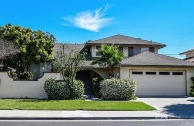 6812 Glen Drive - 6812 Glen Drive, Huntington Beach, CA 92647