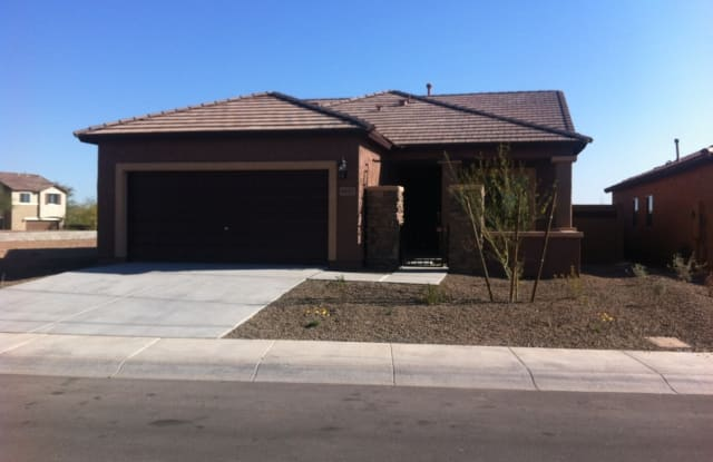 1653 W. Straight Arrow Lane - 1653 West Straight Arrow Lane, Phoenix, AZ 85085