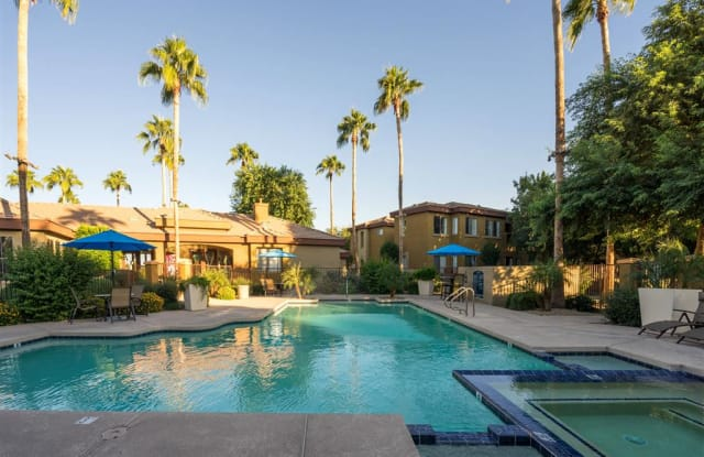 The Villas at Mountain Vista Ranch - 16630 N Reems Rd, Surprise, AZ 85374