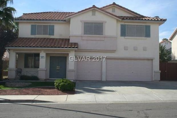 1371 AIRGLOW Court - 1371 Airglow Court, Henderson, NV 89014