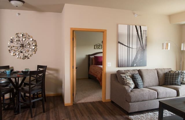 Pines at Rapid City - 4924 Shelby Ave., Rapid City, SD 57701