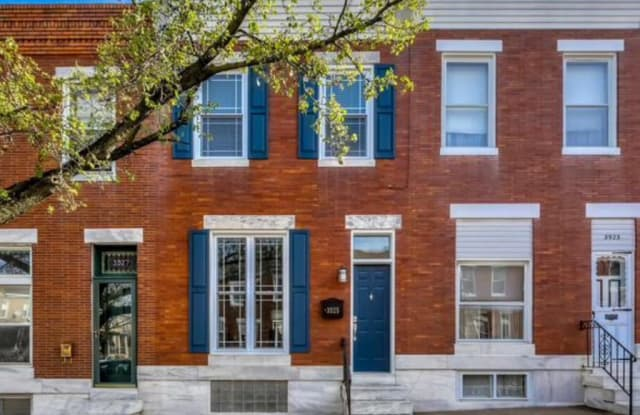 3925 Foster Ave 1 - 3925 Foster Avenue, Baltimore, MD 21224