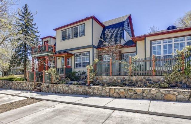 325 E Union 'The Townhouse' Street - 325 E Union St, Prescott, AZ 86303