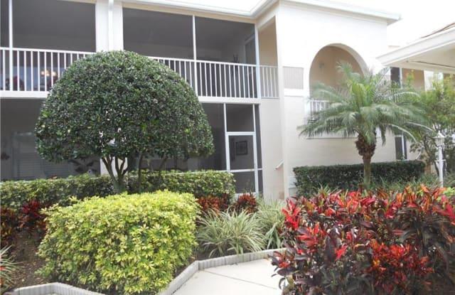 9641 CASTLE POINT DRIVE - 9641 Castle Point Drive, Sarasota County, FL 34238