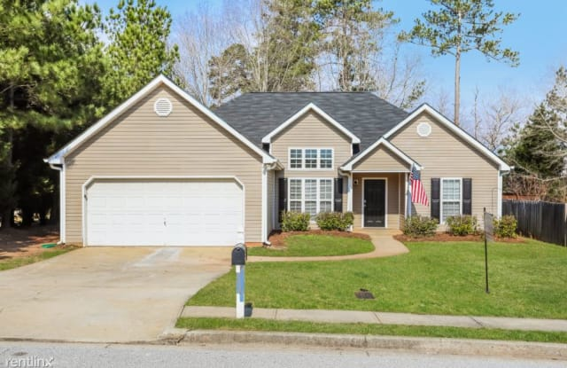 1767 Summit Creek Way - 1767 Summit Creek Way Southwest, Gwinnett County, GA 30052