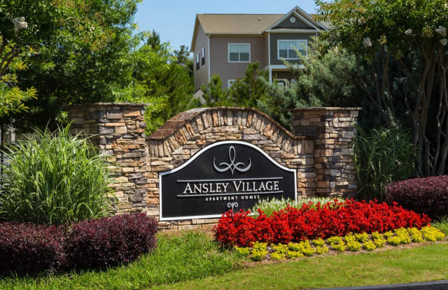 Ansley Village - 6435 Zebulon Rd, Macon, GA 31220