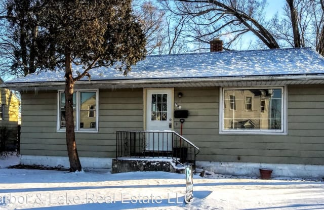 701 E 11th Street Michigan City In Apartments For Rent