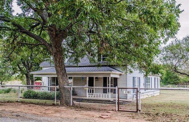 210 N Eubanks - 210 Eubanks Street, Tom Bean, TX 75491