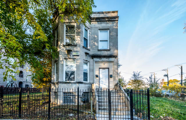 1224 S Troy - 1224 S Troy, Chicago, IL 60623