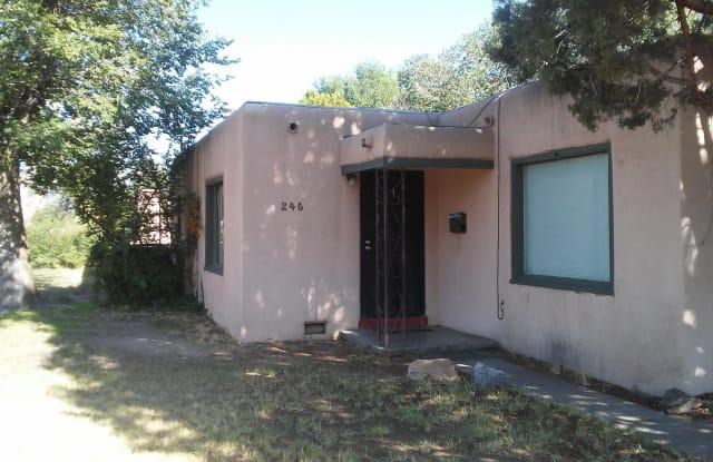 246 Solano Drive SE - 246 Solano Dr NE, Albuquerque, NM 87108