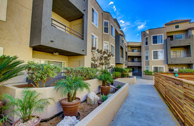 Mission Pacific - 4454 44th St, San Diego, CA 92115