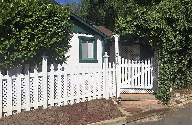 216 Wootten Dr - 216 Wootten Drive, Walnut Creek, CA 94597