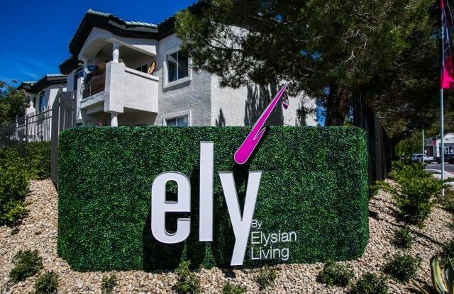 ELY Spring Valley - 9750 Peace Way, Las Vegas, NV 89147