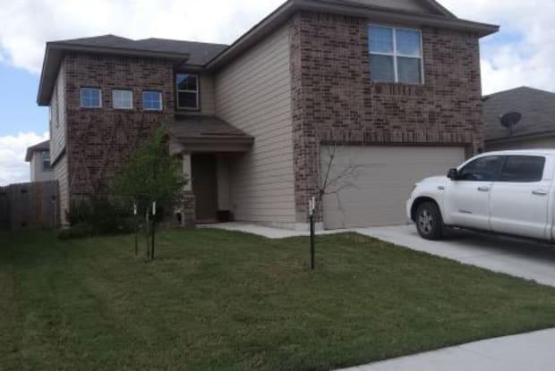 5706 Espada Cliff - 5706 Espada Cliff, San Antonio, TX 78222