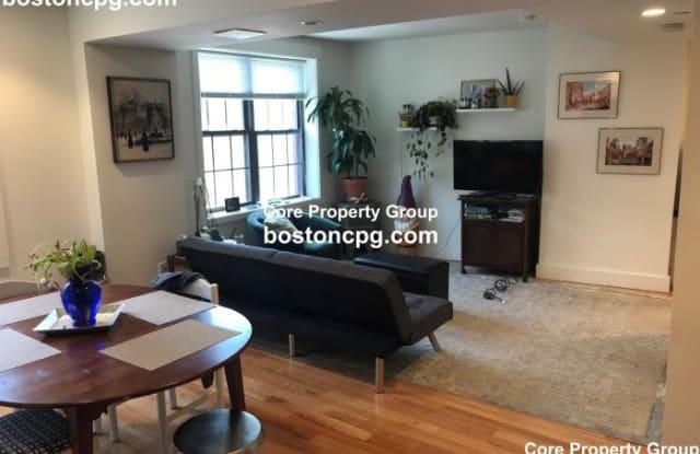 282 North St. - 282 North Street, Boston, MA 02113