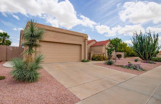 12689 N 90TH Way - 12689 North 90th Way, Scottsdale, AZ 85260