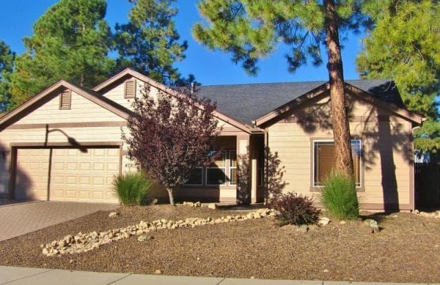 4791 S Bright Angel Trail - 4791 South Bright Angel Trail, Flagstaff, AZ 86005
