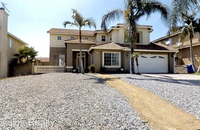 7148 Garden Oaks St. - 7148 Garden Oaks Street, Fontana, CA 92336