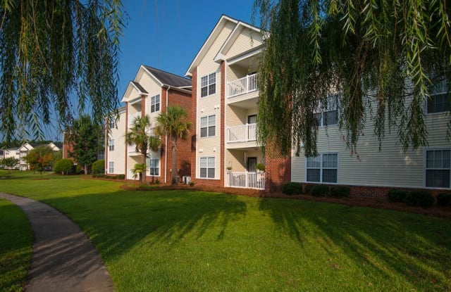 Seaside Grove at Carolina Forest - 101 Augusta Plantation Dr, Myrtle Beach, SC 29579