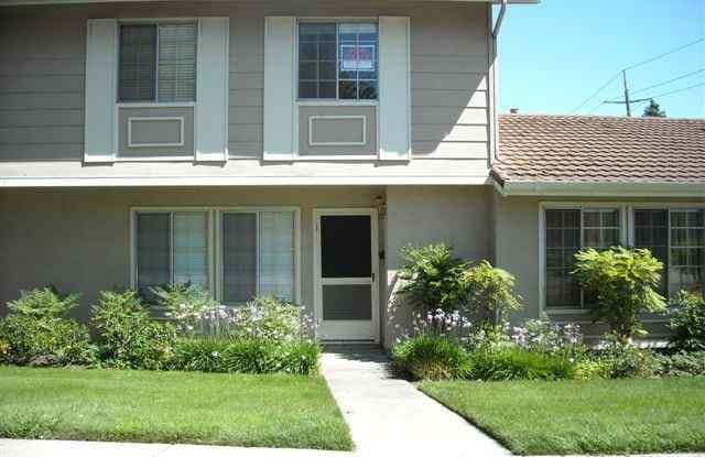 4814 Saginaw Cir - 4814 Saginaw Circle, Pleasanton, CA 94588