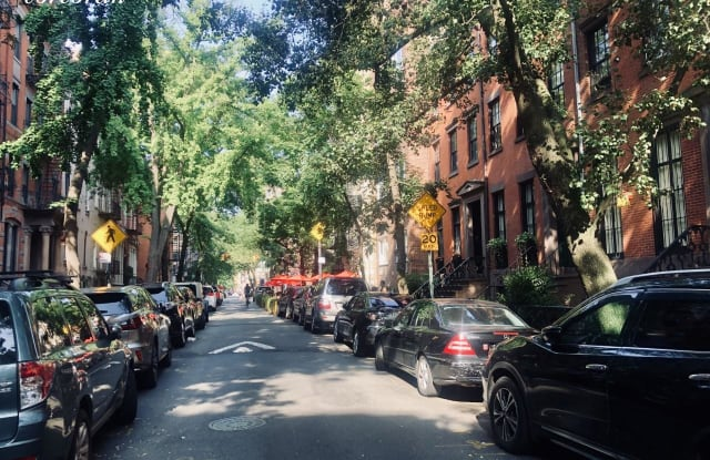 70 Grove Street - 70 Grove Street, New York, NY 10014