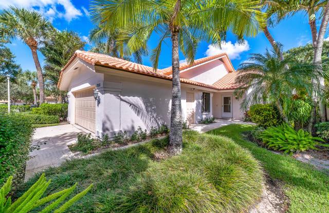 2630 Mohawk Circle - 2630 Mohawk Circle, West Palm Beach, FL 33409