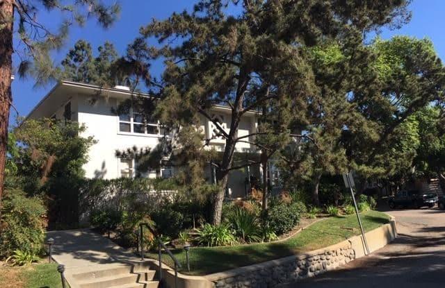 238 Mockingbird Lane - 238 Mockingbird Lane, South Pasadena, CA 91030