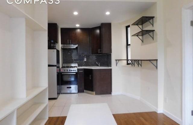 429 Lenox Avenue - 429 Malcolm X Blvd, New York, NY 10027