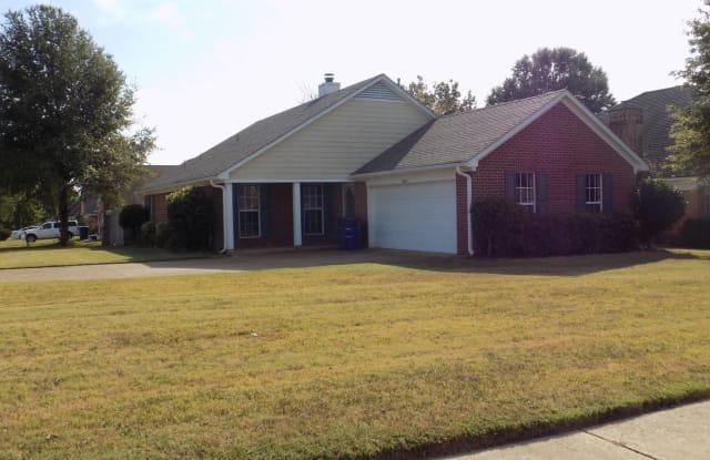 9045 Lakeshore - 9045 Lakeshore Drive, Olive Branch, MS 38654