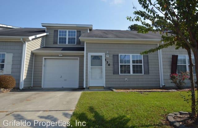 136 Jessie Circle - 136 Jessie Cir, Onslow County, NC 28539