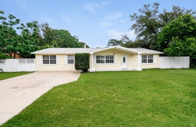 6207 Tennessee Avenue - 6207 Tennessee Avenue, New Port Richey, FL 34653