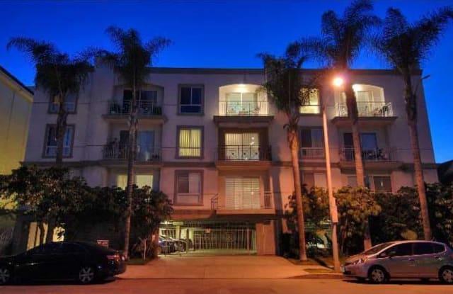 117 South Clark Drive - 117 South Clark Drive, Los Angeles, CA 90048