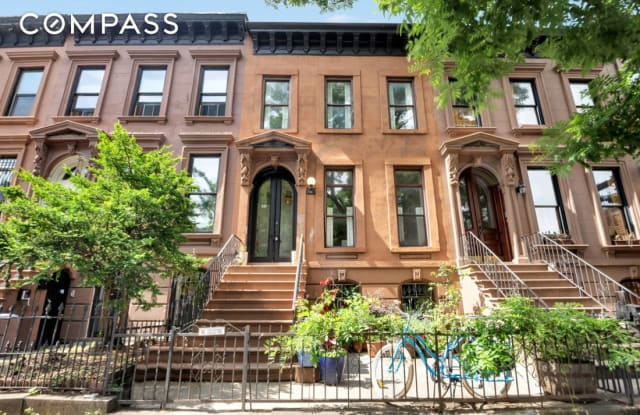35 Clifton Place - 35 Clifton Place, Brooklyn, NY 11238