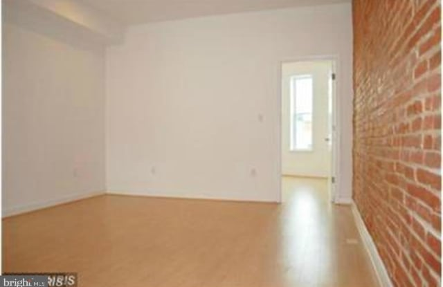 445 E FORT AVENUE - 445 East Fort Avenue, Baltimore, MD 21230