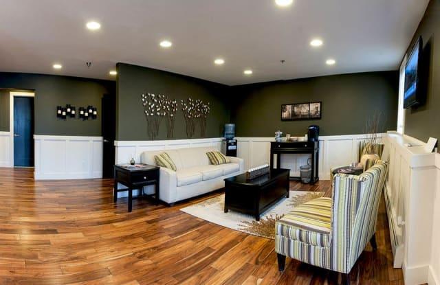 Crown Pointe Apartments - 1180 Matt Urban Drive, Holland, MI 49423