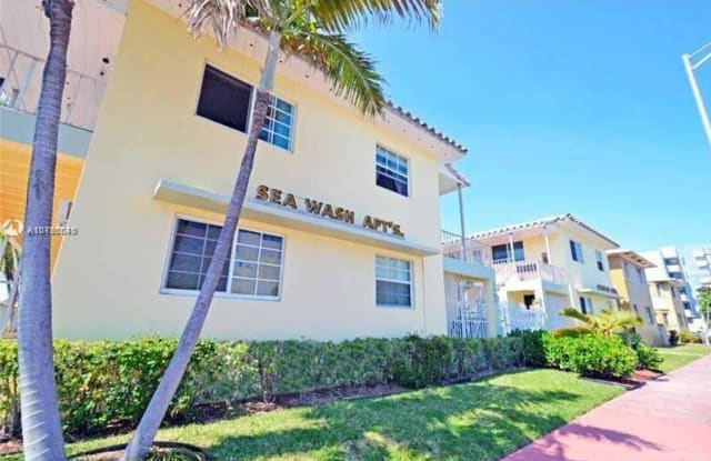 7400 Harding Ave - 7400 Harding Avenue, Miami Beach, FL 33141