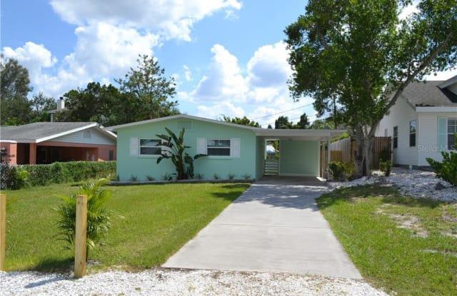 123 FLORIDA BOULEVARD - 123 Florida Boulevard, Palm Harbor, FL 34683