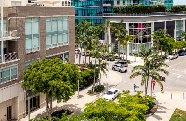 Midtown Five - 125 Northeast 32nd Street, Miami, FL 33137