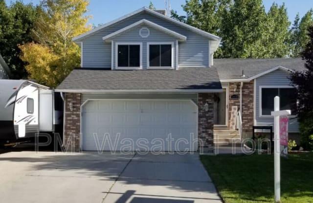 5478 W Ticklegrass Rd - 5478 Ticklegrass Road, West Jordan, UT 84081