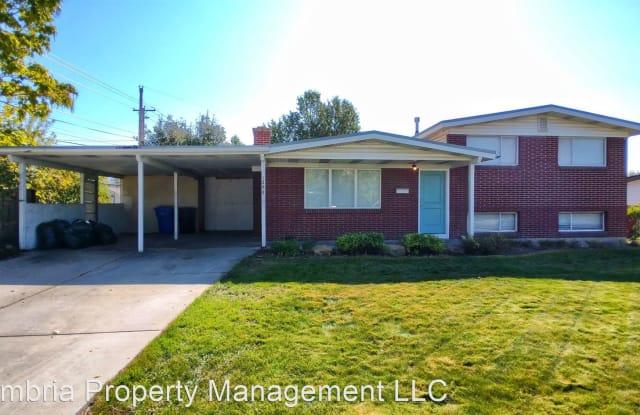 1288 E. Hyland Lake Drive - 1288 Hyland Lake Drive, Murray, UT 84121