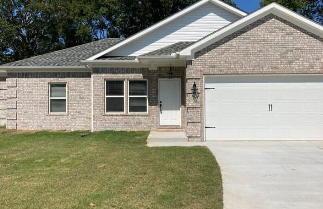 21 Woodhaven Drive - 21 Woodhaven Drive, Cabot, AR 72023