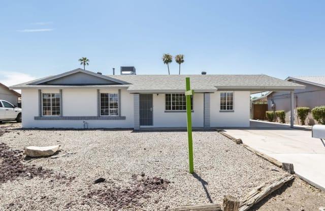 3843 W Bloomfield Road - 3843 West Bloomfield Road, Phoenix, AZ 85029