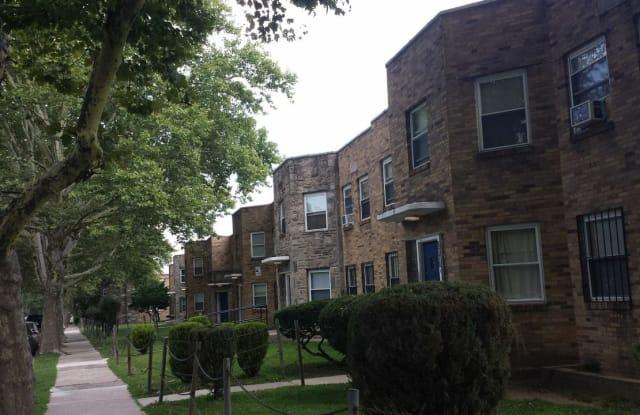 Blakemore Garden Apartments - 6601 Blakemore Street, Philadelphia, PA 19119