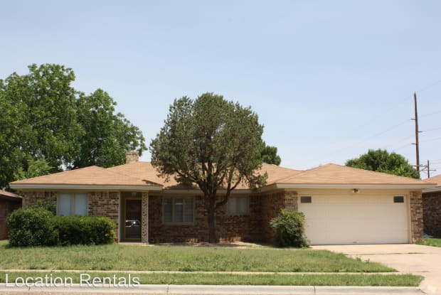 4804 73rd Street - 4804 73rd Street, Lubbock, TX 79424