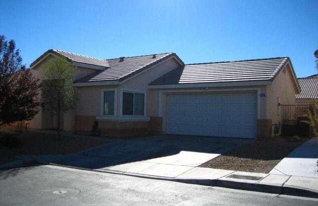 5316 Creeping Ivy Court - 5316 Creeping Ivy Court, North Las Vegas, NV 89031
