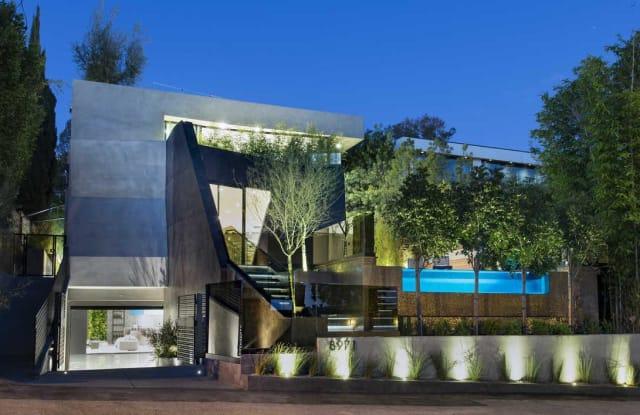 8971 SHOREHAM Drive - 8971 Shoreham Drive, Los Angeles, CA 90069