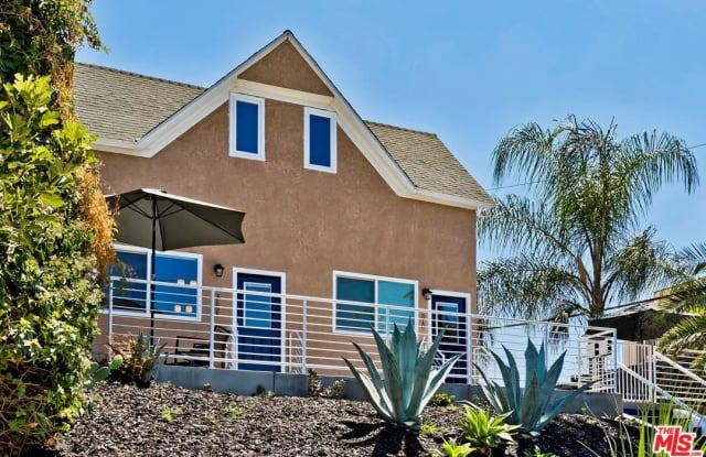 318 PARKMAN Avenue - 318 Parkman Avenue, Los Angeles, CA 90026