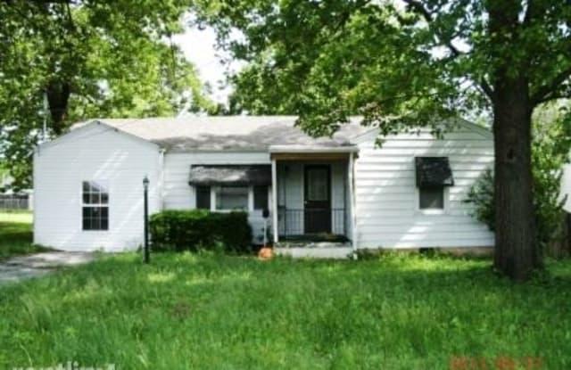 1675 E Dale St - 1675 East Dale Street, Springfield, MO 65803