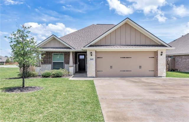 3511 Haverford Road - 3511 Haverford Road, College Station, TX 77845