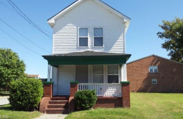 1801 Chestnut Street - 1801 Chestnut Street, Portsmouth, VA 23704